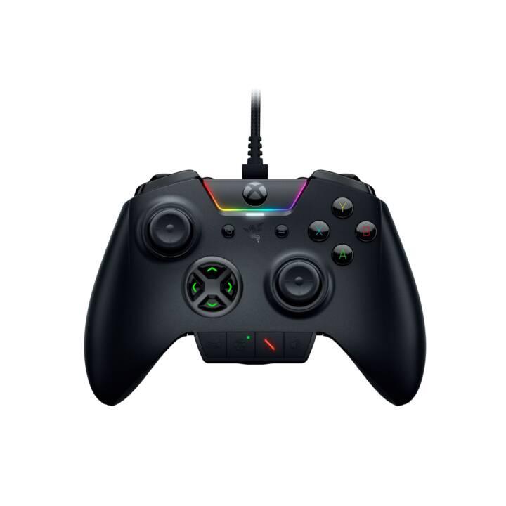 RAZER Xbox One contrôleur de Xbox One Wolverine Ultimate