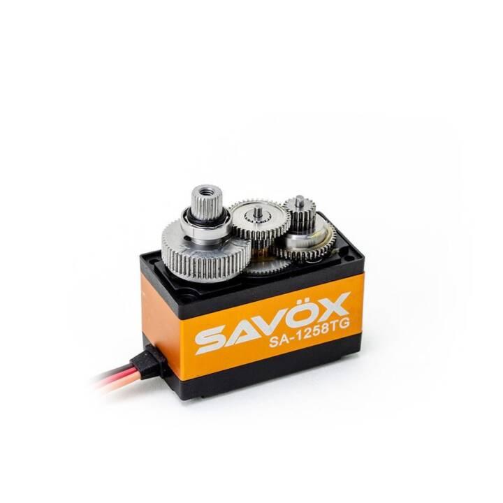 SAVÖX SA-1258TG digitale