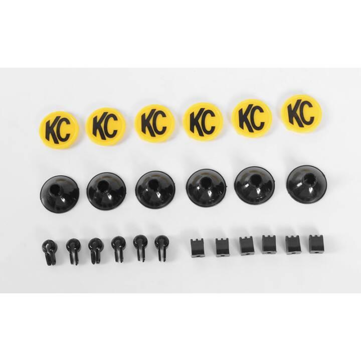 RC4WD KC HiLiTES Scheinwerfer