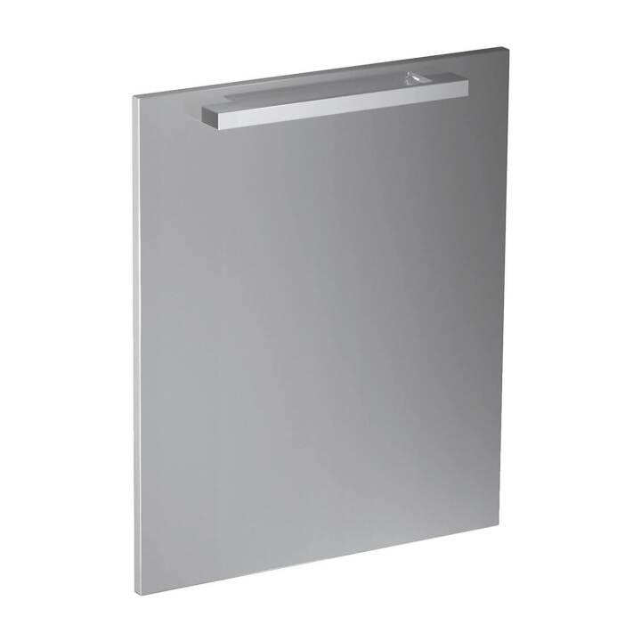 MIELE GFVI 702/77 ED D CleanSteel Accessori per lavastoviglie (1 pezzo, Acciaio inox)