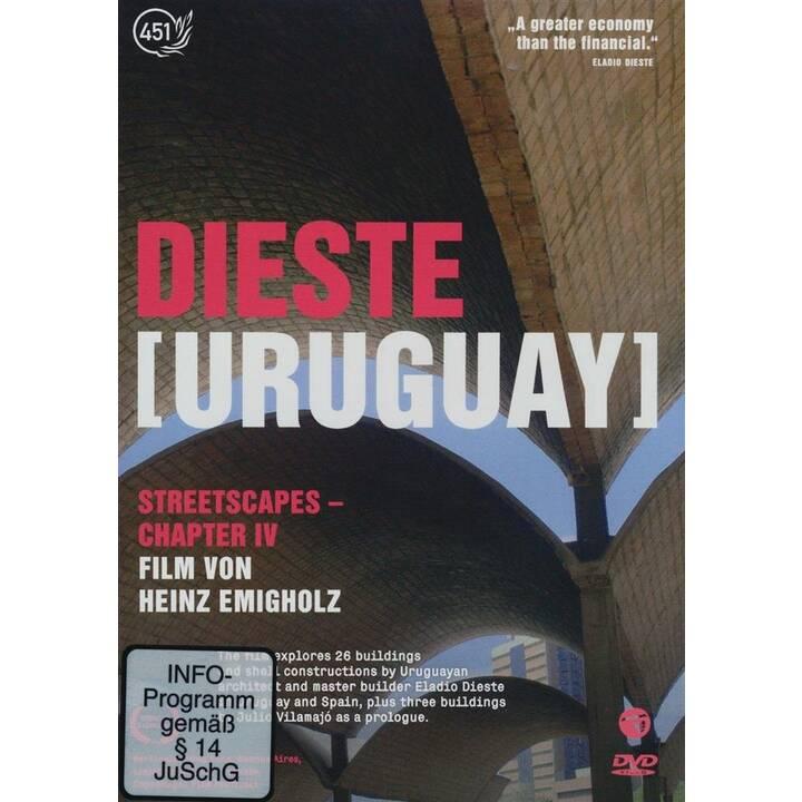 Dieste - Uruguay (DE)