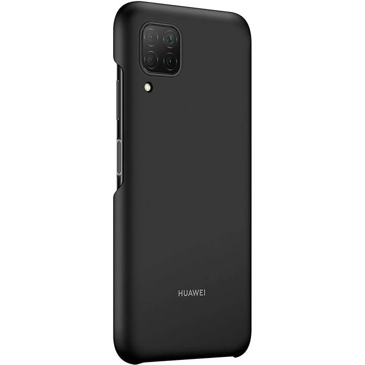 HUAWEI Backcover (P40 Lite, Nero)