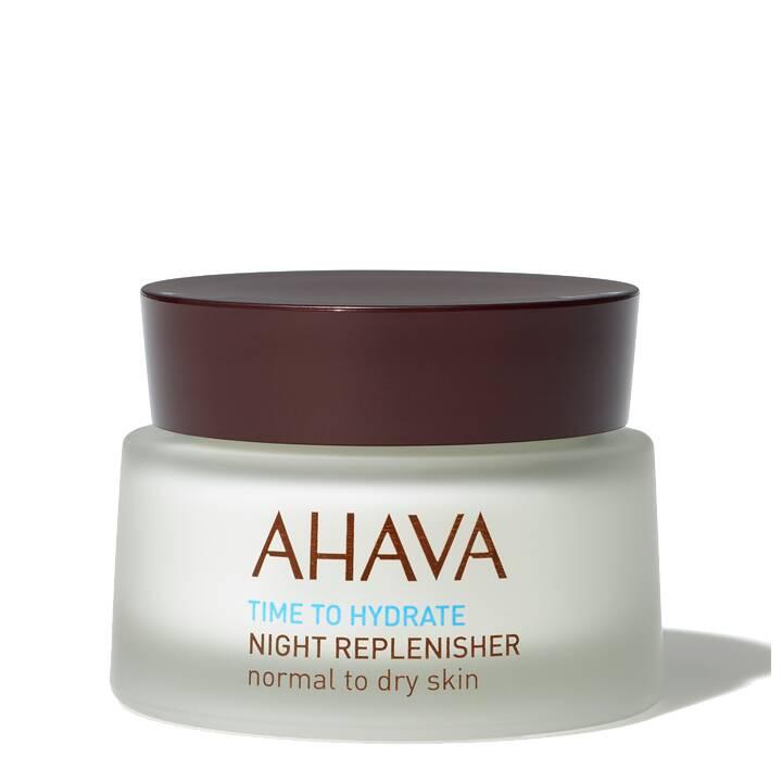 AHAVA Time to hydrate (50 ml)