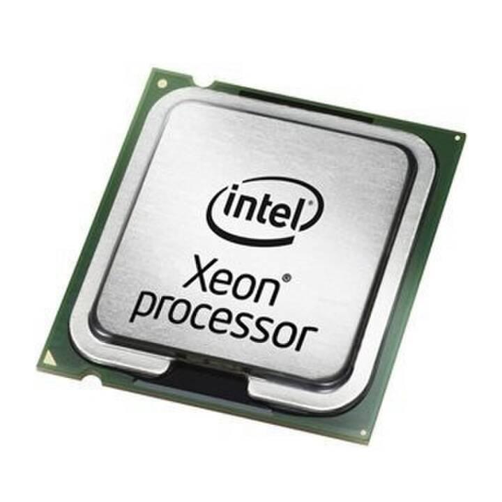 INTEL Xeon E3-1280V6 / 3.9 GHz