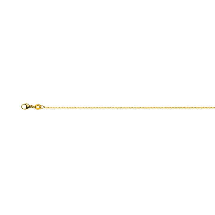 MUAU Venezianer Collier (38 cm)