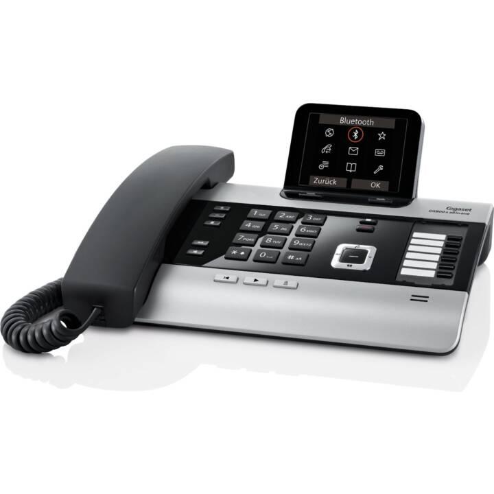 Telefono con cavo GIGASET DX800A
