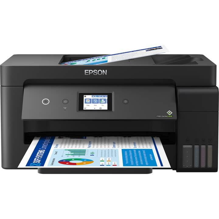 EPSON EcoTank ET-15000 (Colori, WLAN)