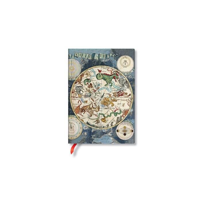 PAPERBLANKS Notizbuch Flexis (Blanko)