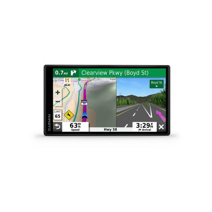"GARMIN DrvieSmart 55 MT-D (5.5 "", 16 GB)"