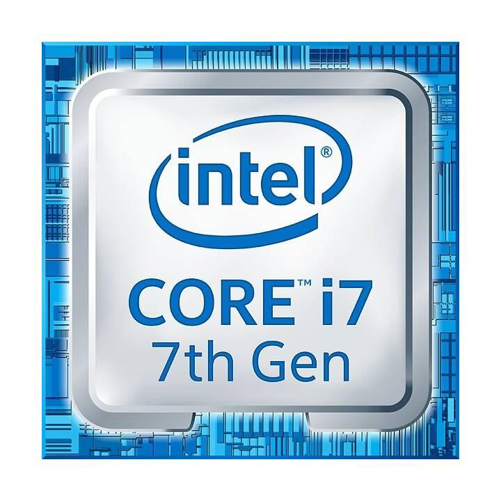 AVER EP65 (Intel Core i7 7700, 16 GB, 128 GB SSD)
