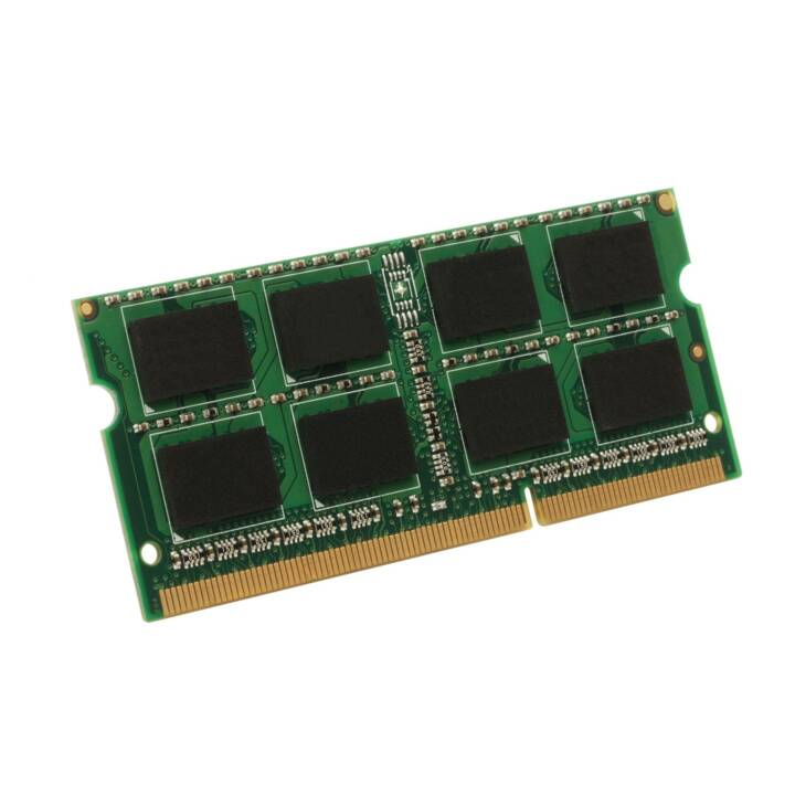 FUJITSU S26391-F1512-L800 (1 x 8 Go, DDR4-SDRAM, DIMM 288-Pin)
