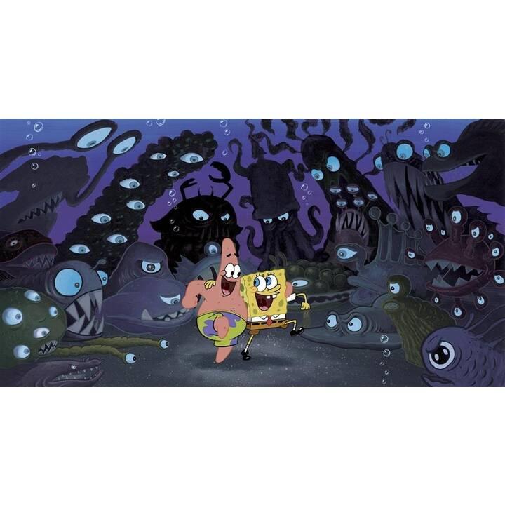 Spongebob Schwammkopf - Der Film (DE, NL, EN)