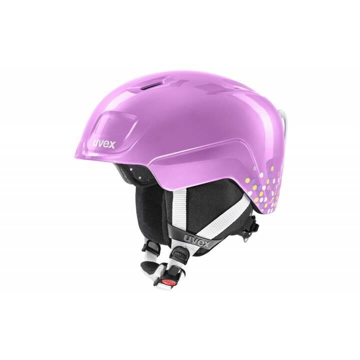 UVEX Skihelm (S, Pink)
