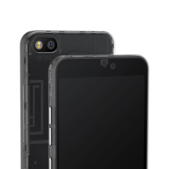 """FAIRPHONE 3 (5.65"""", 64 GB, 12 MP, Dark Translucent)"""