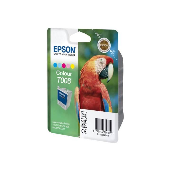 EPSON T008 Multipack