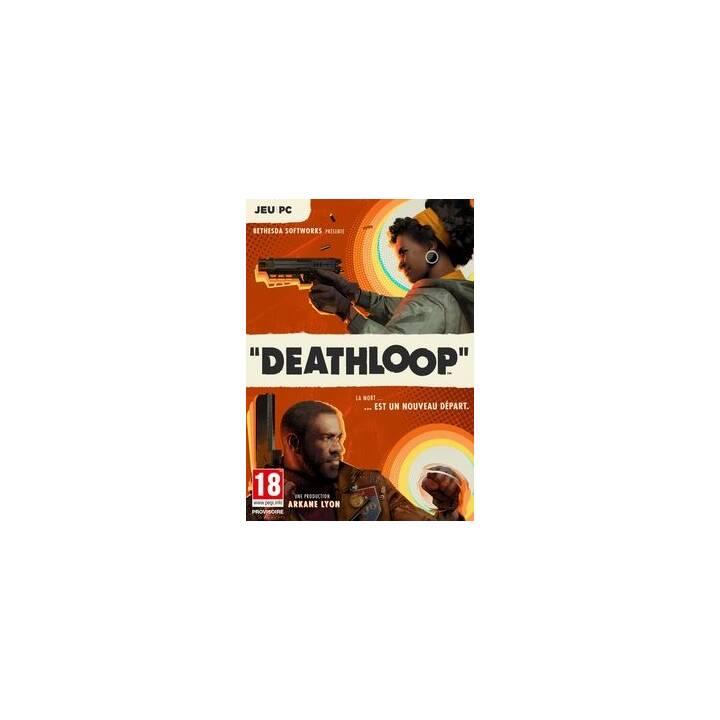 Deathloop (FR)