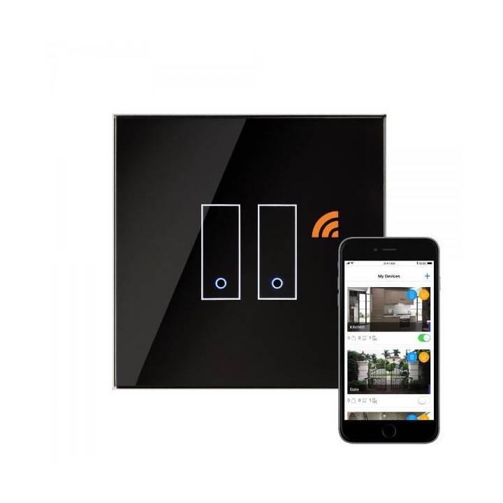 IOTTY Switch Iotty Smart E2