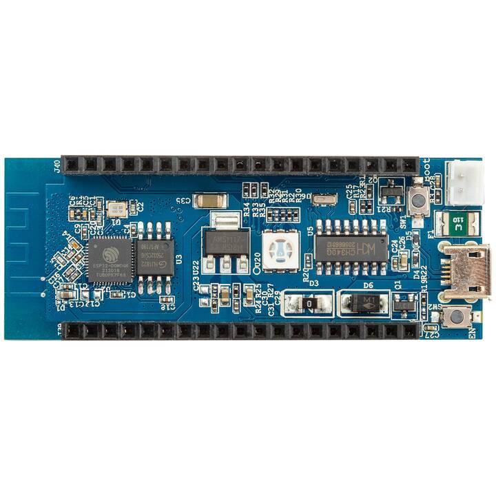 FRANZIS' VERLAG Node - ESP Board (32-Bit RISC)