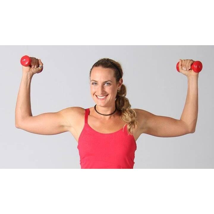 Jennifer Hössler - Complete Bodyworkout - Intensive und effektive Fettverbrennung (DE)
