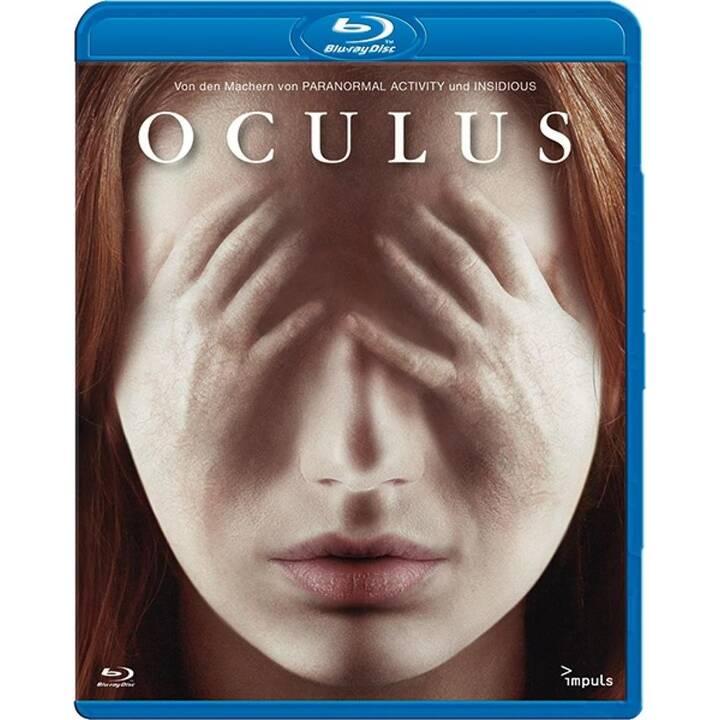 Oculus (DE, EN)