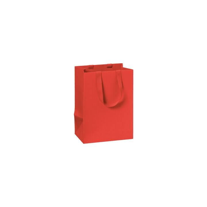 STEWO Borse regalo (Rosso)