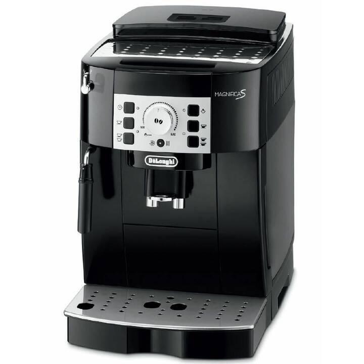 DELONGHI ECAM 22.110.B Magnifica S (Noir, 1.8 l, Machines à café automatique)
