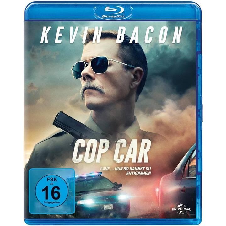 Cop Car (ES, PT, DE, EN)