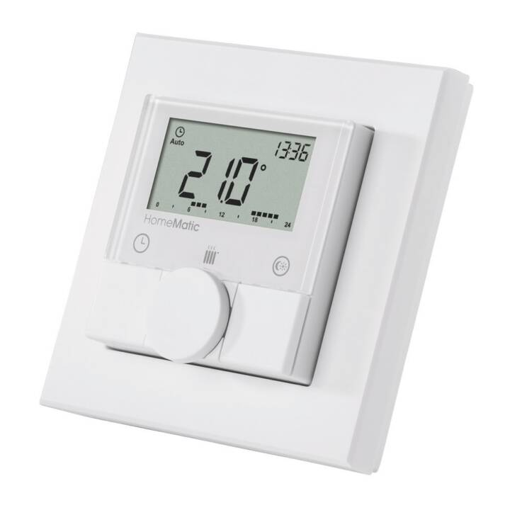 HOMEMATIC Thermostat