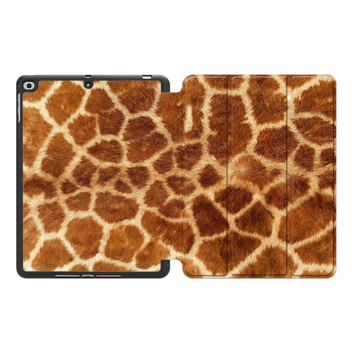 "EG MTT Custodia per Apple iPad 10.2"" 2019 - Pelle di animale"