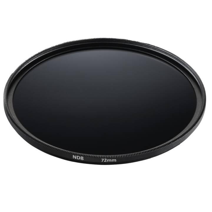 HAMA Filtro grigio (72 mm)