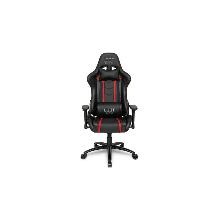 L33T-GAMING Gaming Chaise ELITE V3 (125 kg)