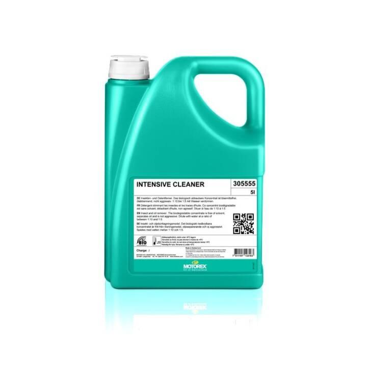 MOTOREX Universalreiniger Intensiv Cleaner (5 l)