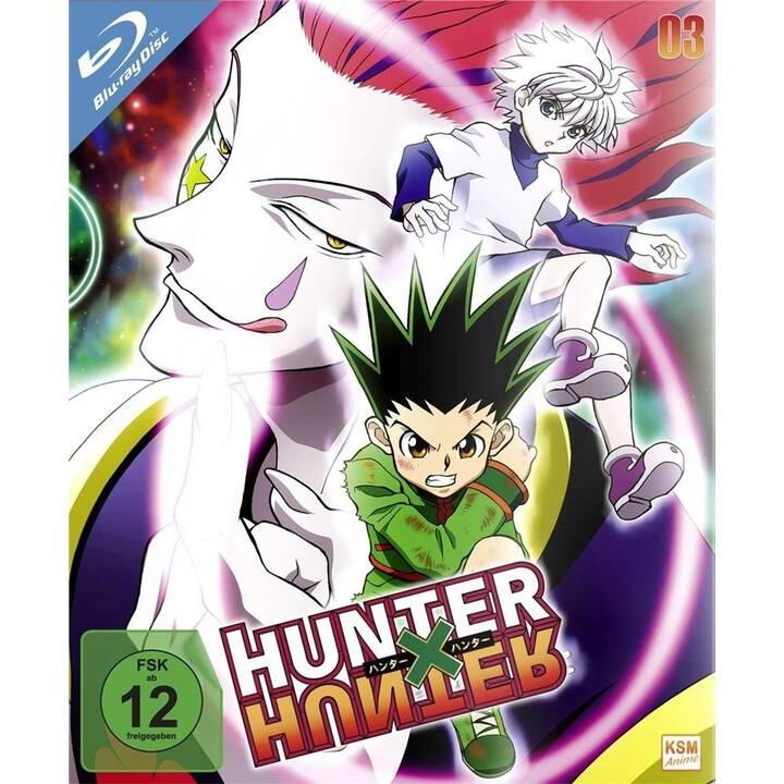 Hunter X Hunter (DE)