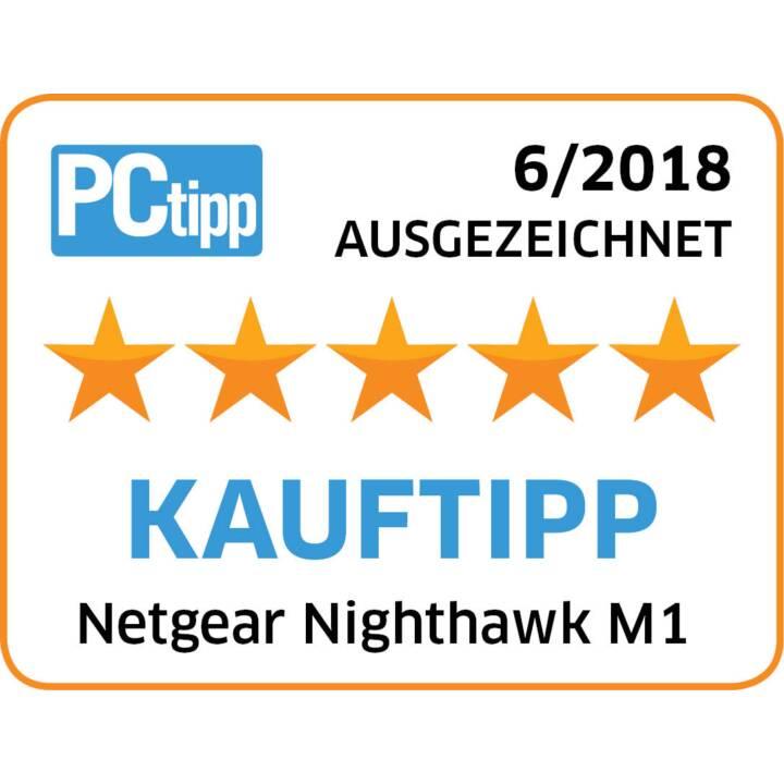 NETGEAR Nighthawk M1 Mobiler Hotspot