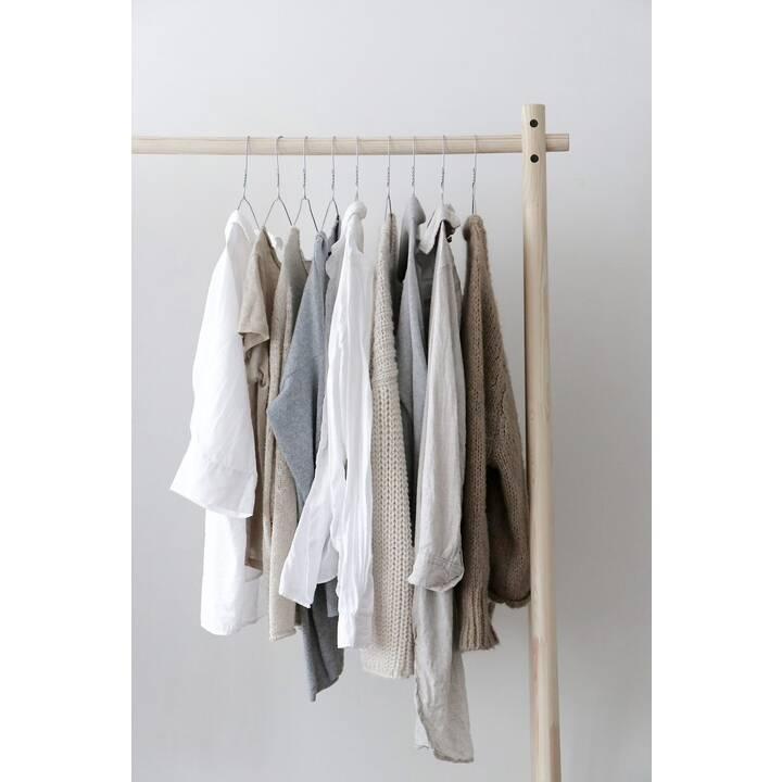 KARUP DESIGN Porte-vêtements Hongi (Nature)