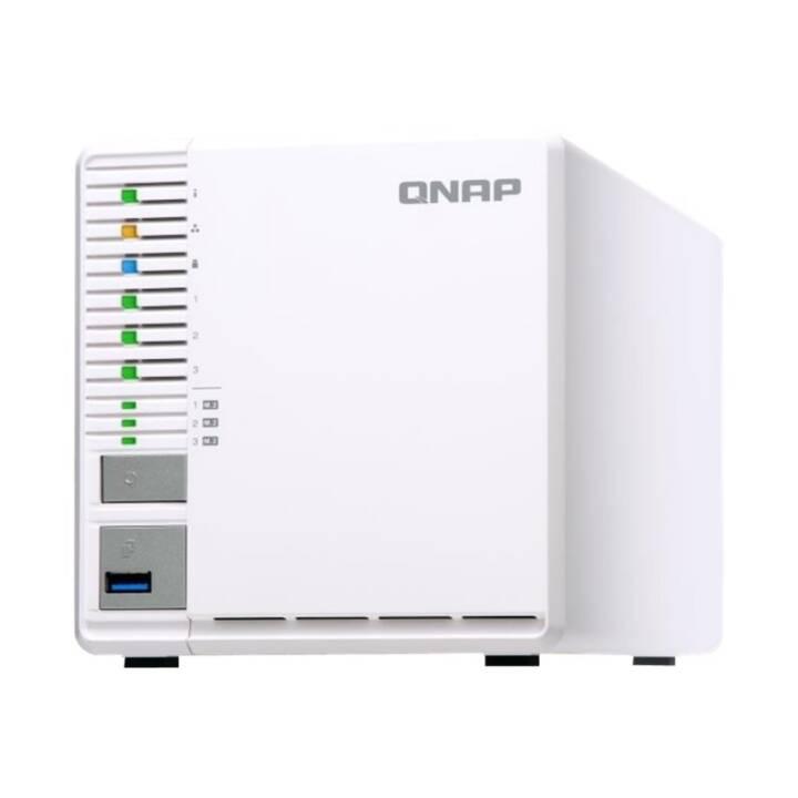 QNAP TS-332X (0 GB)