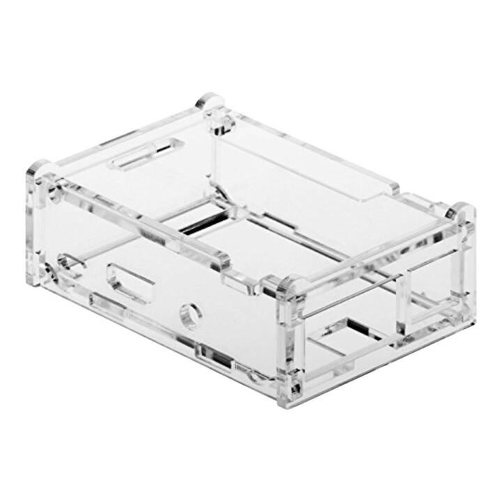 Raspberry PI Case, transparent
