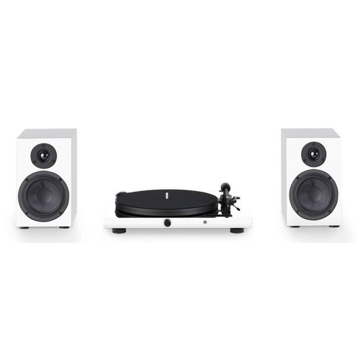 PRO-JECT AUDIO SYSTEMS Juke Box E Plattenspieler
