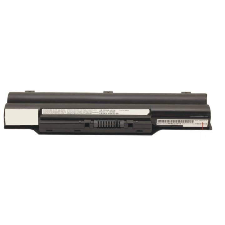 Fujitsu - batterie de portable - 6700 mAh
