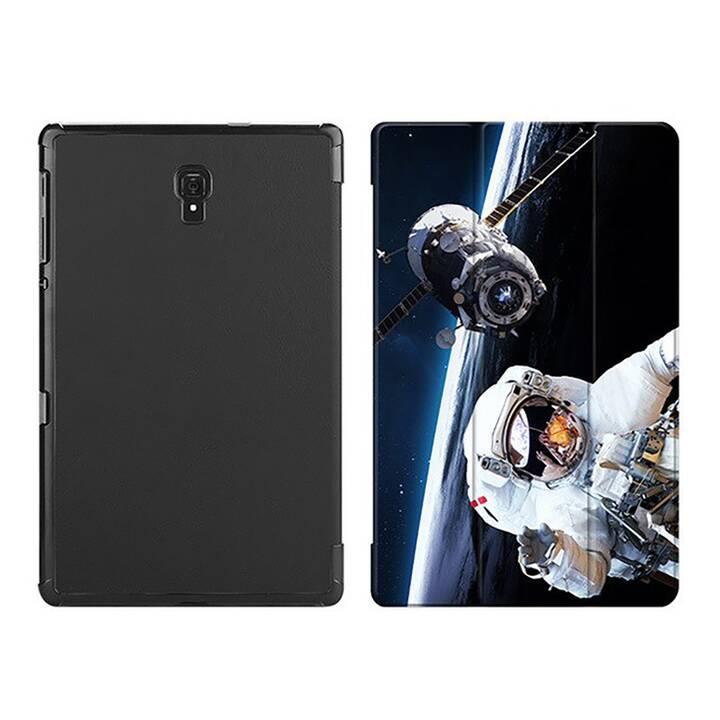 "EG MTT Étui pour Samsung Galaxy Tab A 8"" 2019 SM-P200/P205 - Astronaute"