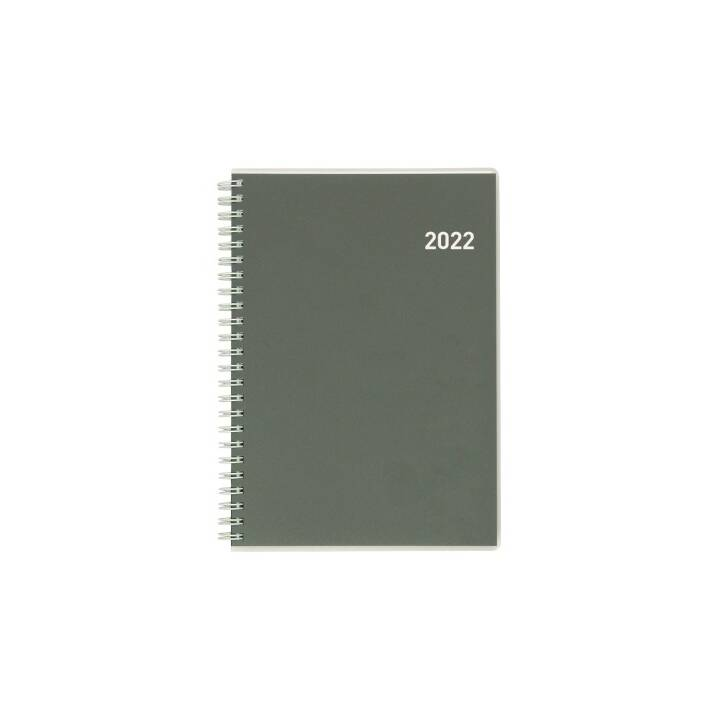 BIELLA Agenda commerciale DispoTerm (A5, 2022)