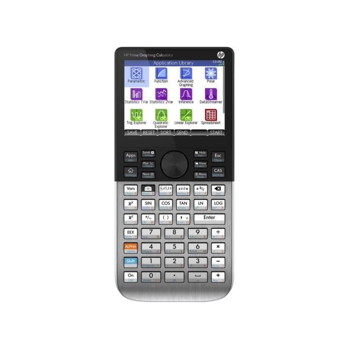 HP Prime G2 Grafikrechner (Batterie / Akku)