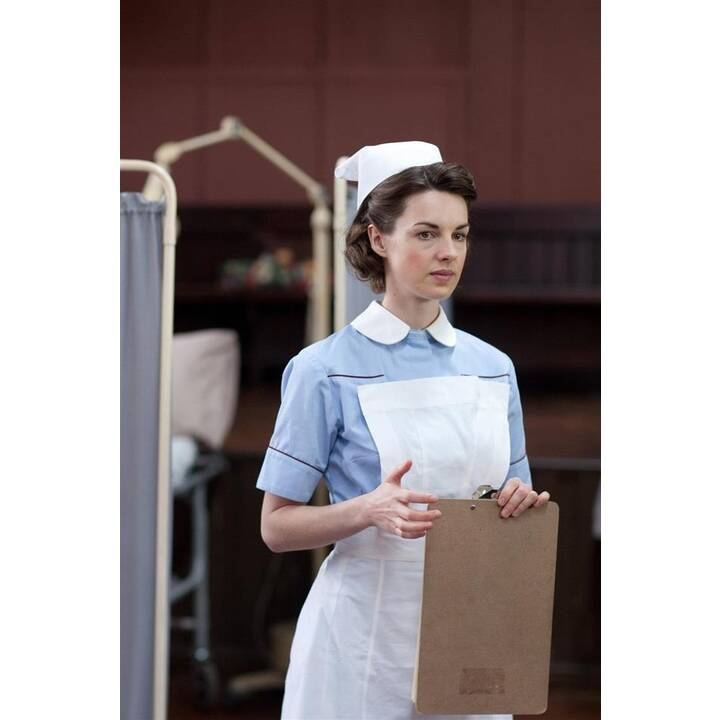 Call the Midwife Stagione 2 (EN, DE)