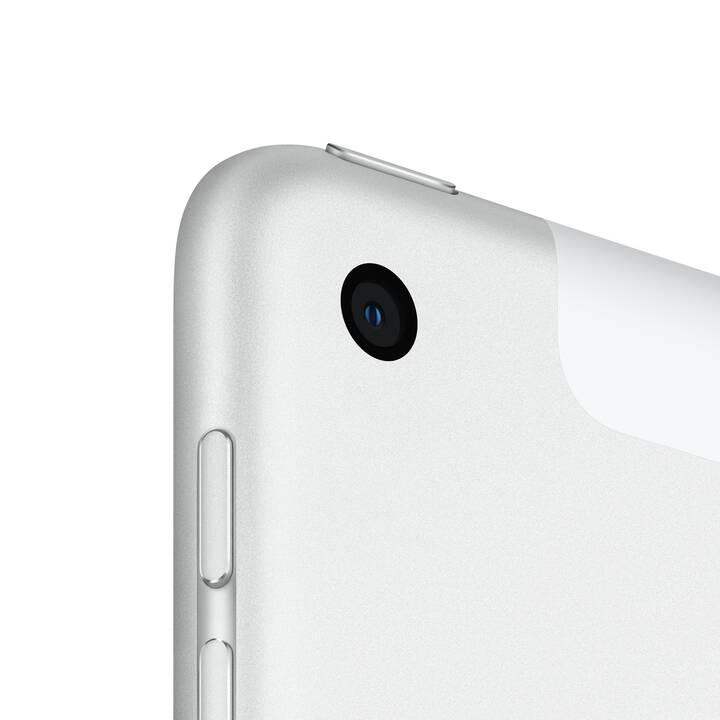 "APPLE iPad 2020 (10.2"", 128 GB, Silber)"