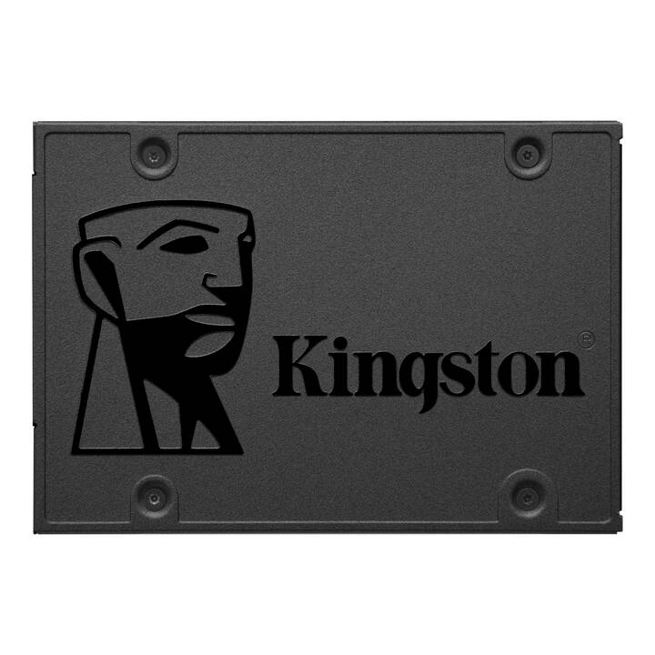 KINGSTON TECHNOLOGY A400 (SATA-III, 1.92 TB)