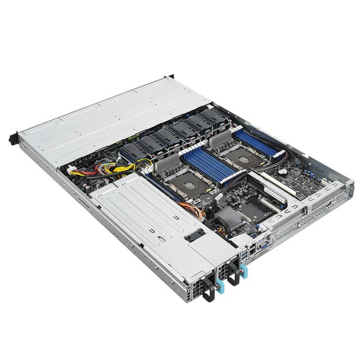 ASUS RS500-E9-RS4 (Intel Xeon, 0 GB)