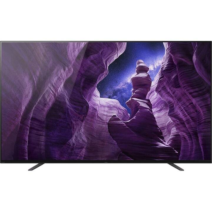"SONY OLED KD55A8 Smart TV (55"", OLED, Ultra HD - 4K)"