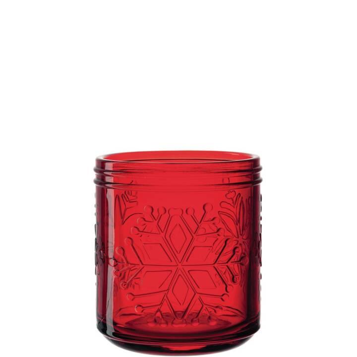 LEONARDO Rosso, Red