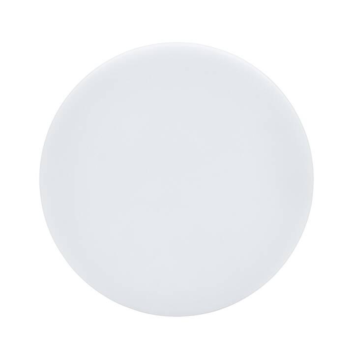 LEDESHI Slice Circle III (Argent)
