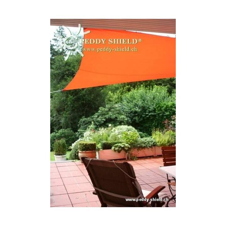 PEDDY SHIELD Vélum (400 cm, Orange)